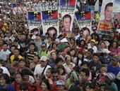 مصرع شخصين خلال موكب دينى فى الفلبين