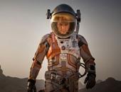 """الإشادات """"تنهال"""" على فيلم """"The Martian"""""""