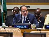 رئيس وزراء هولندا: ندعم مصر.. والسيسى أوفى بوعده وأنجز مشروع قناة السويس