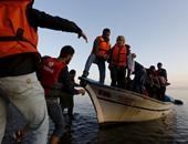 وصول 3 آلاف لاجئ إلى النمسا على مدار اليوم عبر الحدود السلوفينية