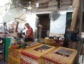 انخفاض أسعار الدواجن والبيض والكيلو للمستهلك بـ25 جنيها