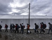 مفوض شؤون اللاجئين: الدول التى ترفض دخول اللاجئين المسلمين تدعم الإرهاب