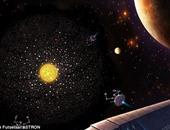 استطلاع رأى عالمى يكشف أن الألمان الأكثر إيمانا بوجود الكائنات الفضائية