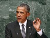 """أوباما يعرب عن قلقه لاتساع """"دائرة العنف"""" بين الفلسطينيين والإسرائيليين"""