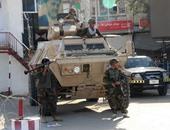 القوات الأفغانية تقتل 50 من مسلحى طالبان فى إقليم هلمند