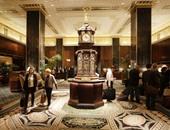 """مجموعة """"إتش إن إيه"""" الصينية تشارك فى رأس مال فنادق هيلتون بنسبة 25%"""