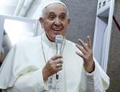 """بابا الفاتيكان يحذر من خطورة التغييرات المناخية ويصفها بـ""""تحدى البشرية"""""""
