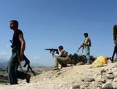 مقتل 8 من أفراد الجيش الأفغانى وأسر 10 آخرين فى هجوم لطالبان