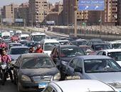 قارئ يطالب بنشر خدمات مرورية ومنع الوقوف العشوائى بشارع أحمد عرابى