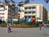جامعة الزقازيق تنظم الحفل الختامى للمهرجان الكشفى للجوالة