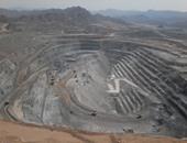 """""""الثروة المعدنية"""" تتسلم 10ملايين دولار أرباحا من منجم السكرى خلال شهر مايو"""