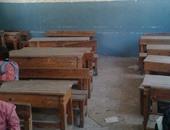 غياب طلاب مدرستين خشية تجدد الاشتباكات بين عائلتى الشوافع والعلالسة بسوهاج