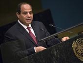 الرئاسة: السيسي وهولاند اتفقا على التنسيق لكشف ملابسات اختفاء الطائرة المصرية