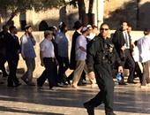 فلسطين: اقتحامات المستوطنين باحات المسجد الأقصى يستدعي تدخلا دوليا