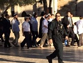 50 ألف مستوطن إسرائيلى اقتحموا القدس والخليل ونابلس خلال عيد العرش