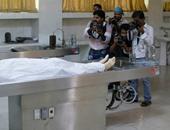 مصرع شخص وإصابة 5 آخرين فى إنقلاب سيارة جرفتها السيول شمال البحر الأحمر