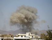 مقتل 4 مدنيين واصابة 33 بينهم 10 أطفال فى قصف للميليشيات على تعز