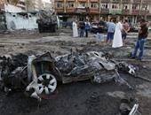 سماع دوى انفجار قوى وسط العاصمة العراقية بغداد