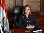 وزيرة التعاون الدولى تستقبل نائب مدير برنامج الأمم المتحدة لمكافحة الإيدز