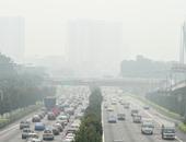 """مدينة صينية تعمم نظام """"دماغ المدينة"""" الذكى لمعالجة مشاكل المرور"""