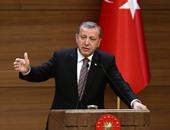 الرئيس التركى: لابد من إيجاد أنظمة اقتصادية حديثة تواكب التطور
