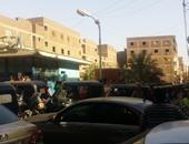 محافظة سوهاج تفشل فى حل أزمة الوقود ومشاجرات بالأسلحة البيضاء بالمحطات