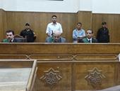 """غدا.. محاكمة 8 متهمين بقضية """"خلية المعصرة"""""""