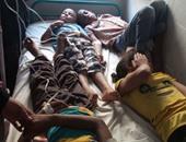 إصابة 7 تلاميذ بمعهد أنشاص البصل بالشرقية بتسمم بعد تناولهم وجبة غذائية