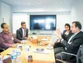 """راجو مالهوترا رئيسًا لمنطقة الشرق الأوسط وأفريقيا لـ""""ماستر كارد"""""""