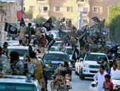 تنظيم داعش يسيطر على نصف مدينة عراقية قرب الحدود مع الأردن