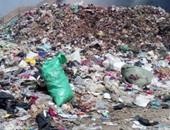 """""""صحافة المواطن"""".. تراكم القمامة بشارع المسابك فى إمبابة"""