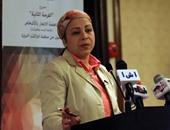 """نهاد أبو القمصان عن """"القاهرة أخطر عاصمة على النساء"""": الاستفتاء """"أون لاين"""" يسهل تزييفه"""