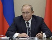 بوتين:الإرهابيون يستغلون الشرق الأوسط وشمال أفريقيا كنقاط للتوسع