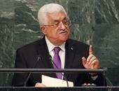 """رئيس السلطة الفلسطينية يرحب بمبادرة """"السيسي"""" لتجديد مفاوضات السلام"""