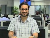 بالفيديو.. نشرة اليوم السابع: معركة النقاب فى جامعة القاهرة .. مع على الكشوطى