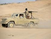 قتلى وجرحى من الميليشيات الحوثية فى غارات جوية للتحالف العربى فى الضالع