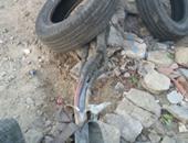 محافظة دمياط تستجيب لإهالى الأربيعين بدمياط لتحويل كابلات الكهرباء
