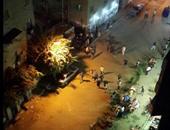مصرع قهوجى فى مشاجرة بالأسلحة البيضاء وسط مدينة بنى سويف