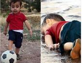 حنان على تكتب: الطفل مات غرقان