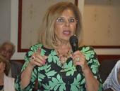 """مشيرة خطاب: الدعم الأفريقى لترشحى مديرة """"اليونسكو"""" يضع مسئولية كبيرة"""