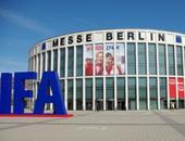 الانطلاق الرسمى لفعاليات معرض IFA للمنتجات الإلكترونية فى برلين