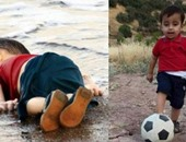 الجارديان: داعش تستخدم صورة الطفل إيلان لتخويف السوريين من اللجوء