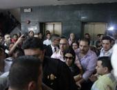 26 مايو.. الحكم فى معارضة صافيناز على حبسها 6 أشهر