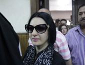 """اليوم.. أولى جلسات معارضة """"صافيناز"""" على حبسها 6 أشهر  لرقصها بدون ترخيص"""