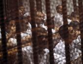 """12معلومة عن إعادة محاكمة 34متهما بـ""""اقتحام قسم التبين"""" قبل مرافعة النيابة"""
