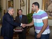 أخبار الرياضة المصرية اليوم السبت 30 / 7 / 2016