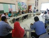 """غدا.. """"البعثة الدولية المحلية"""" تعقد ورشة عمل """"الإعلام ومتابعة الانتخابات"""""""