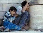 """ثورة على """"تويتر"""" بعد مشاركة أبو مازن بجنازة بيريز فى ذكرى استشهاد الدرة"""