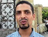 بالفيديو.. مواطن يطالب الحكومة بالتعدى على الأرض الزراعية