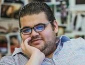 وفاة الصحفى براء أشرف فى الثلاثين من عمره